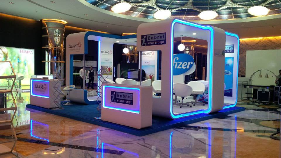 Exhibition Stand Design Dubai Write Your Brief