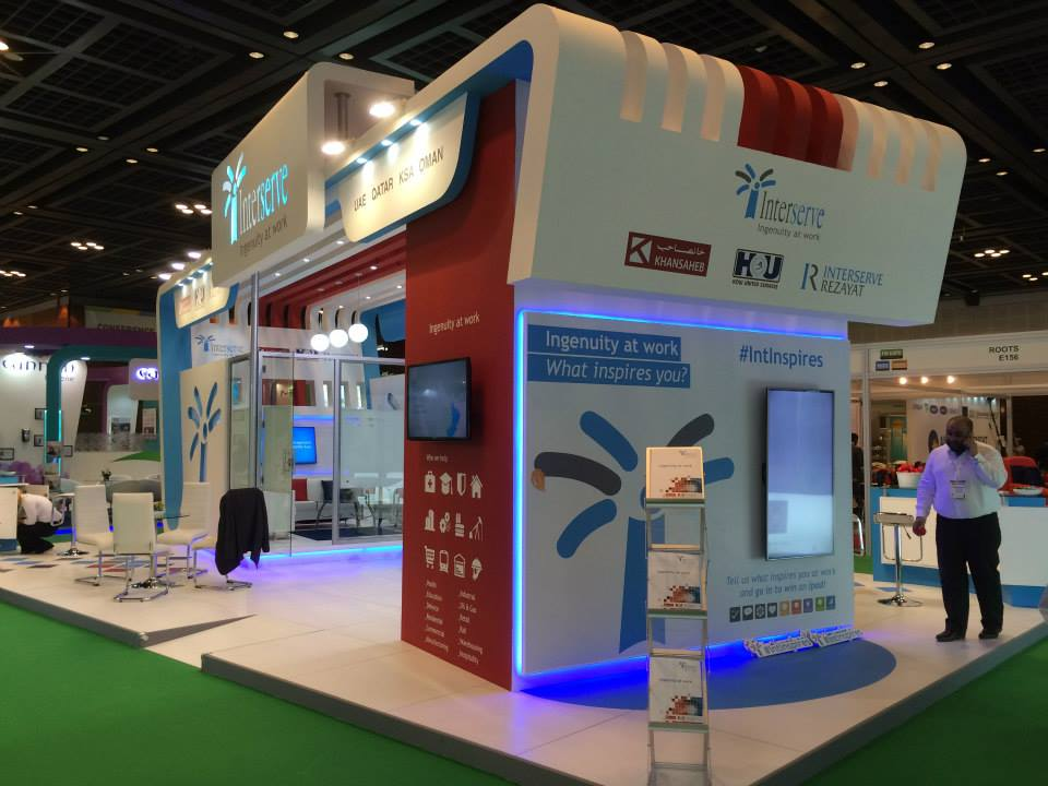 Exhibition Stall Cost : The skillful event management company dubai services