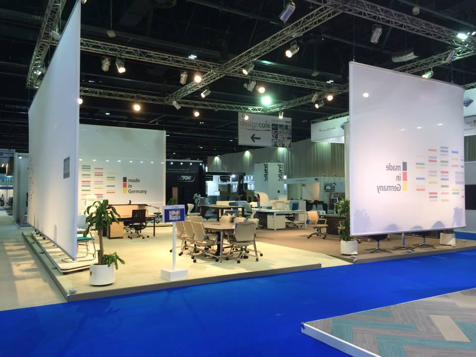 Exhibition Stand Contractor : Exhibition stand contractor dubai how well they fit in