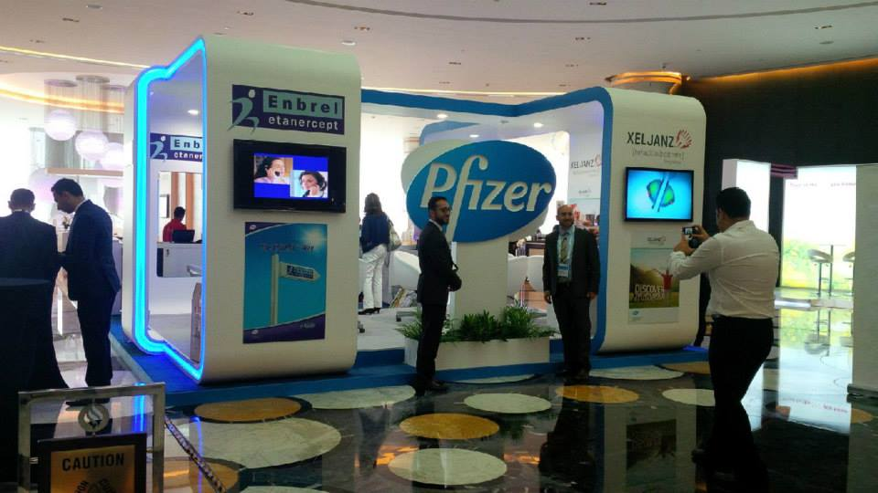 Exhibition Stand Interactive Ideas : Exhibition stand designer using state of the art
